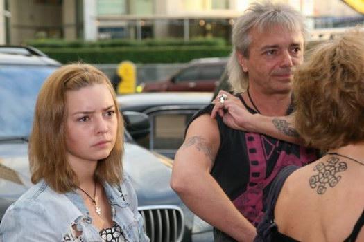 Группа алиса тату папины дочки актрисы кто замужем
